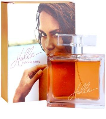 Halle Berry Halle woda perfumowana dla kobiet 1