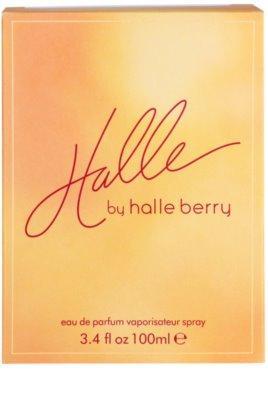 Halle Berry Halle parfémovaná voda pro ženy 4