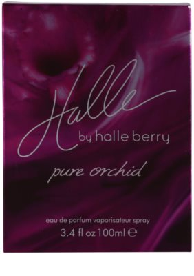 Halle Berry Halle Pure Orchid парфюмна вода за жени 4