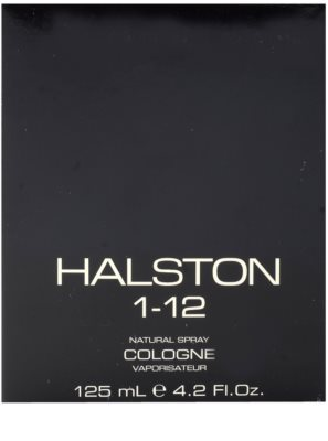 Halston 1-12 colonia para hombre 4