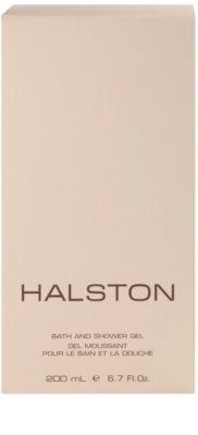 Halston Halston tusfürdő nőknek 3