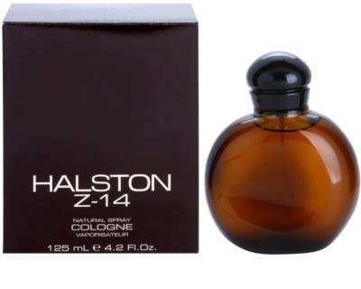 Halston Z-14 woda kolońska dla mężczyzn