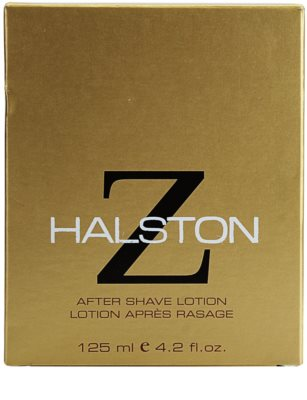 Halston Halston Z After Shave Lotion for Men 3