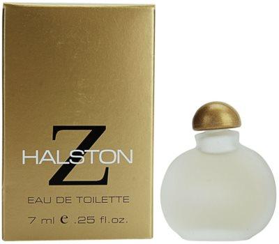Halston Halston Z toaletní voda pro muže