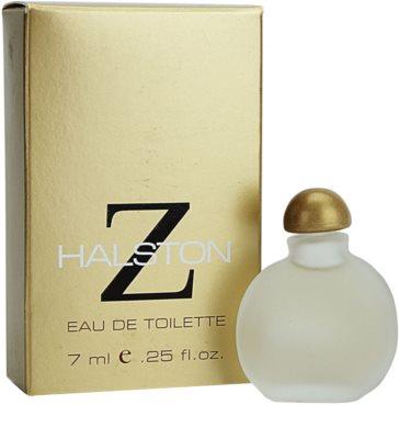 Halston Halston Z тоалетна вода за мъже 1