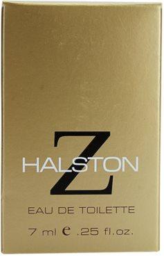 Halston Halston Z тоалетна вода за мъже 3