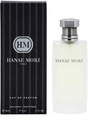 Hanae Mori HM eau de parfum férfiaknak