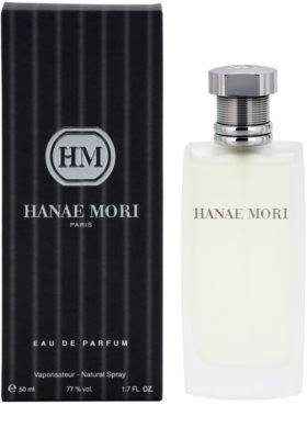 Hanae Mori HM eau de parfum para hombre