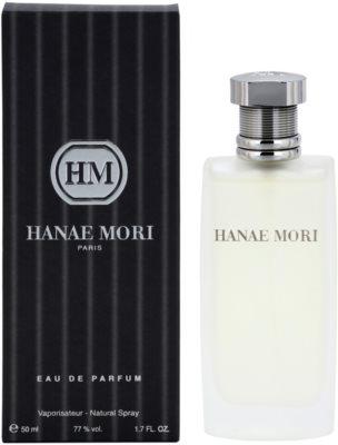 Hanae Mori HM woda perfumowana dla mężczyzn