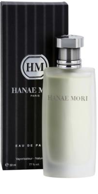 Hanae Mori HM eau de parfum férfiaknak 1