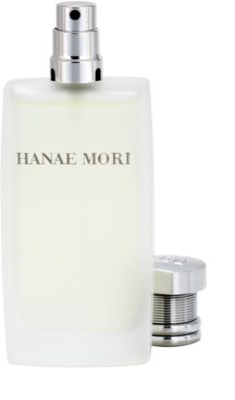 Hanae Mori HM eau de parfum férfiaknak 3