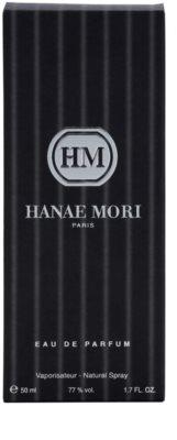 Hanae Mori HM Eau de Parfum für Herren 4