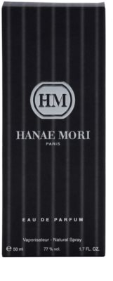 Hanae Mori HM eau de parfum férfiaknak 4