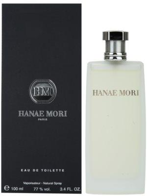 Hanae Mori HM Eau de Toilette pentru barbati