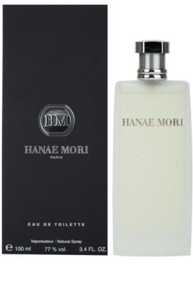 Hanae Mori HM toaletna voda za moške