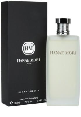 Hanae Mori HM eau de toilette para hombre 1