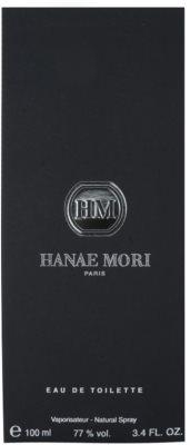 Hanae Mori HM eau de toilette para hombre 4