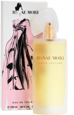 Hanae Mori Haute Couture Eau de Toilette para mulheres 1
