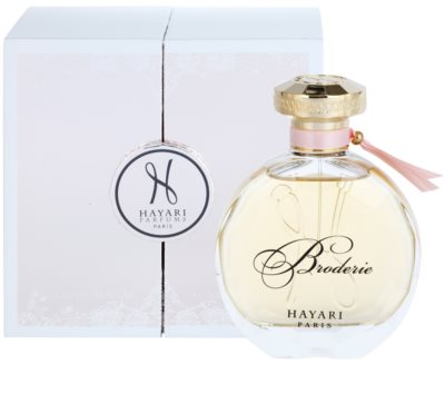 Hayari Parfums Broderie парфюмна вода за жени 1