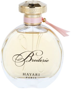 Hayari Parfums Broderie парфюмна вода за жени 2