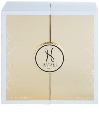 Hayari Parfums Goldy Eau de Parfum für Damen 4