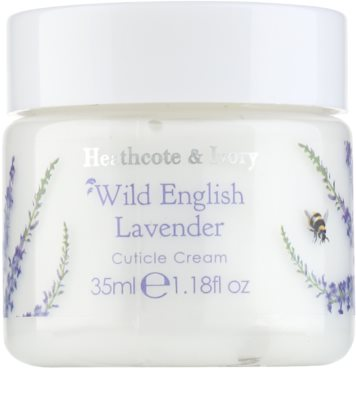 Heathcote & Ivory Wild English Levander косметичний набір III. 4
