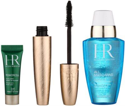 Helena Rubinstein All  Mascaras set cosmetice I. 1