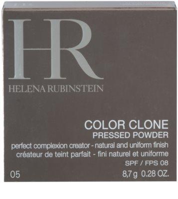 Helena Rubinstein Color Clone Pressed Powder puder w kompakcie 3