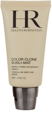 Helena Rubinstein Color Clone Subli-Mat mattierendes Make-up