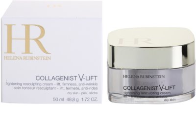 Helena Rubinstein Collagenist V-Lift дневен лифтинг крем  за суха кожа 2