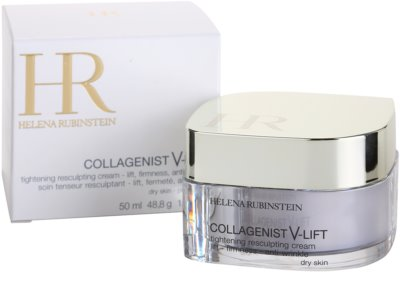 Helena Rubinstein Collagenist V-Lift дневен лифтинг крем  за суха кожа 3