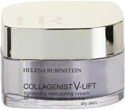 Helena Rubinstein Collagenist V-Lift dnevna lifting krema za učvrstitev kože za suho kožo