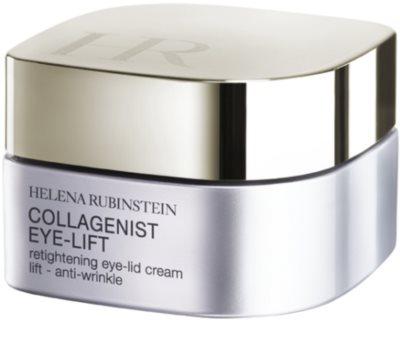 Helena Rubinstein Collagenist V-Lift crema para contorno de ojos con efecto lifting para todo tipo de pieles