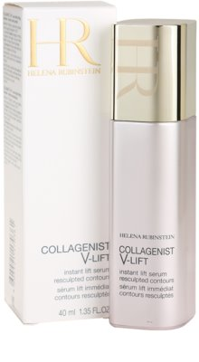Helena Rubinstein Collagenist V-Lift serum do twarzy z efektem liftingującym 3
