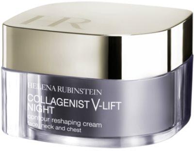 Helena Rubinstein Collagenist V-Lift Straffende Lifting-Nachtcreme für alle Hauttypen