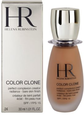 Helena Rubinstein Color Clone Perfect Complexion Creator fedő make-up minden bőrtípusra 1