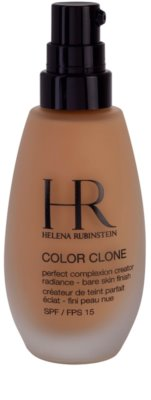 Helena Rubinstein Color Clone Perfect Complexion Creator fedő make-up minden bőrtípusra 2