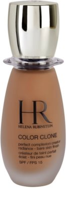 Helena Rubinstein Color Clone Perfect Complexion Creator base de maquillaje cubre imperfecciones para todo tipo de pieles
