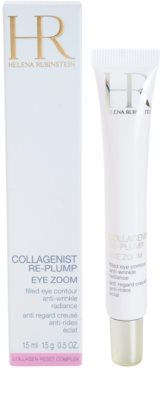 Helena Rubinstein Collagenist Re-Plump serum pod oczy z kolagenem 1
