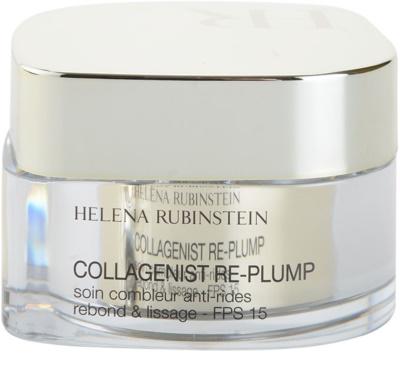 Helena Rubinstein Collagenist Re-Plump Tagescreme gegen Falten für normale Haut und Mischhaut