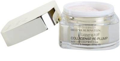 Helena Rubinstein Collagenist Re-Plump crema de día  antiarrugas  para pieles normales y mixtas 1