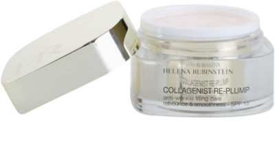 Helena Rubinstein Collagenist Re-Plump creme de dia antirrugas para pele seca 1