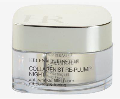 Helena Rubinstein Collagenist Re-Plump przeciwzmarszczkowy krem na noc
