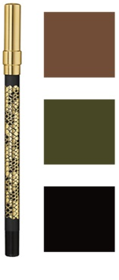 Helena Rubinstein Fatal Blacks Eye Pencil vodoodporni svinčnik za oči