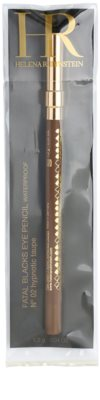 Helena Rubinstein Fatal Blacks Eye Pencil voděodolná tužka na oči 2
