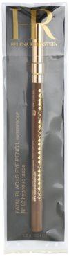 Helena Rubinstein Fatal Blacks Eye Pencil водоустойчив молив за очи 2