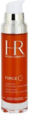 Helena Rubinstein Force C3 fluid protector antioxidant cu vitamina C