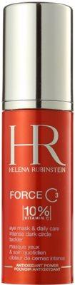 Helena Rubinstein Force C3 máscara para olhos contra o inchaço e olheiras
