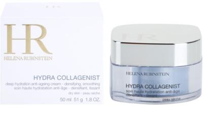 Helena Rubinstein Hydra Collagenist Tagescreme gegen Falten für trockene Haut 1
