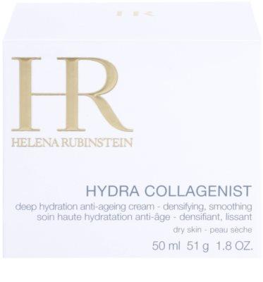 Helena Rubinstein Hydra Collagenist Tagescreme gegen Falten für trockene Haut 3